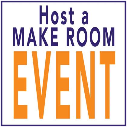 Make Room Event